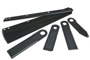 Изготовление ножей для гильотин и  прессножниц2