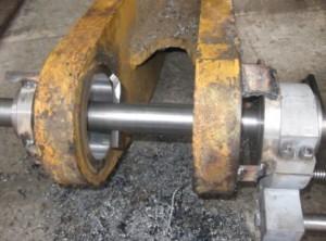 Оперативный ремонт и восстановление отверстий методом расточки и наплавки