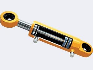 Ремонт и изготовление гидроцилиндров отечественного и импортного производства