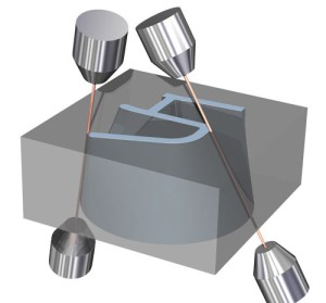 Электроэрозионная резка металла